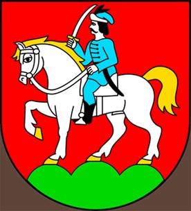 Nowy herb Węgierskiej Górki
